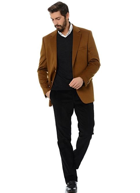 Pierre Cardin Klasik Pantolon Siyah